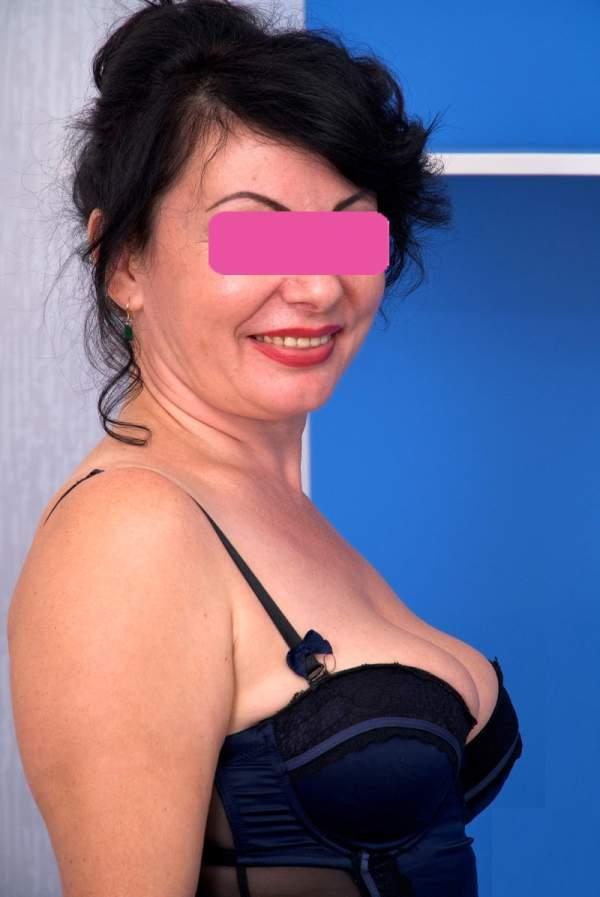Donna matura per incontri in Friuli Venezia Giulia - foto 02