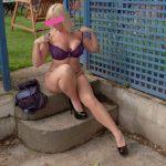 Donna matura per incontri in Val D'Aosta - foto 11