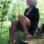Donna matura per incontri ad Avellino terza foto