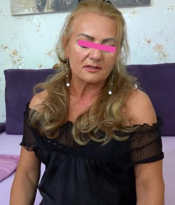 Donna matura per incontri a Carbonia terza foto