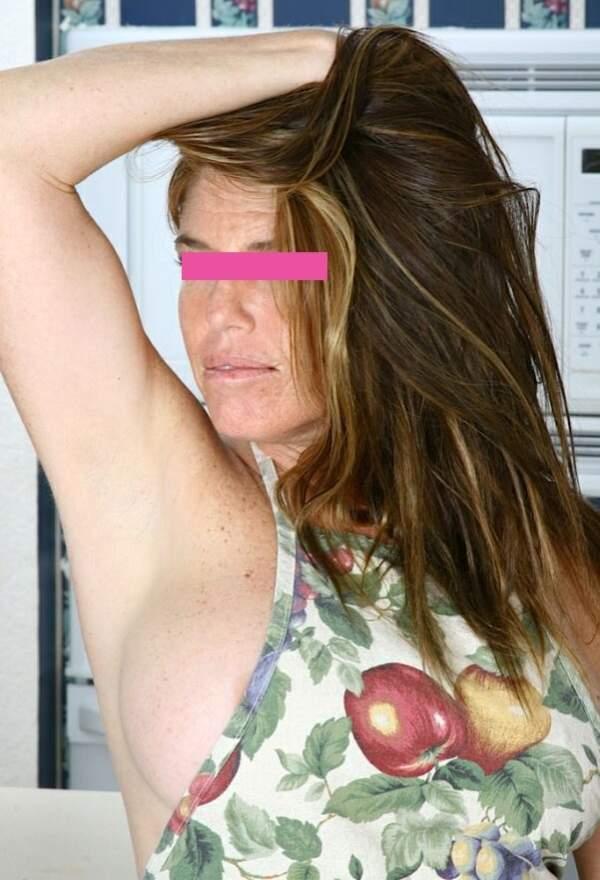 Donna matura per incontri a Cosenza seconda foto