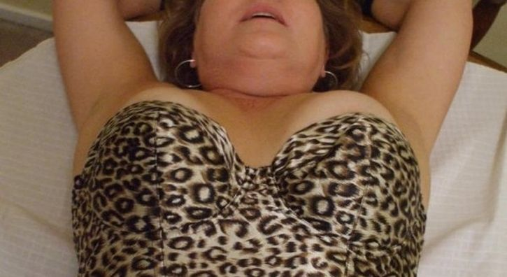 Milf porca di Ferrara per incontri di sesso