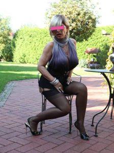Donna matura per incontri a La Spezia - terza foto