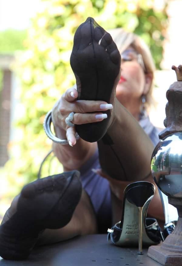 Donna matura per incontri a La Spezia - quinta foto
