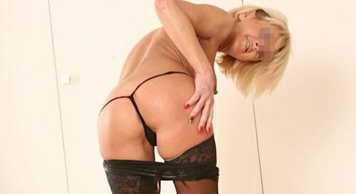 Milf feticista per incontri di sesso a Camobasso